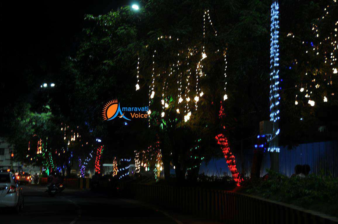 pushkar lighting vijayawada 29072016 3
