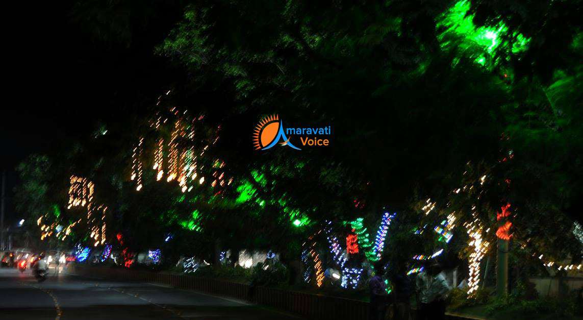 pushkar lighting vijayawada 29072016 4