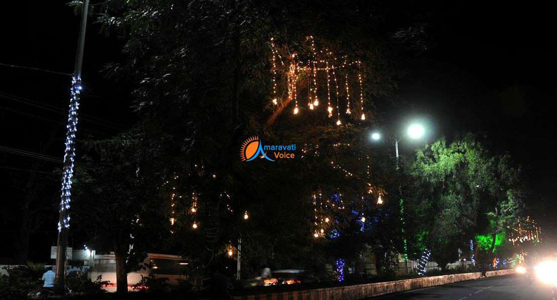 pushkar lighting vijayawada 29072016 5