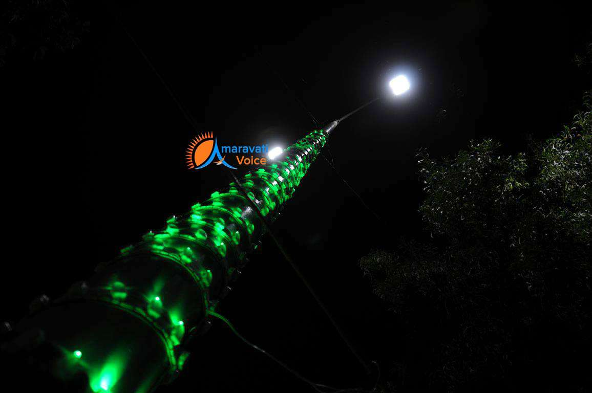 pushkar lighting vijayawada 29072016 7