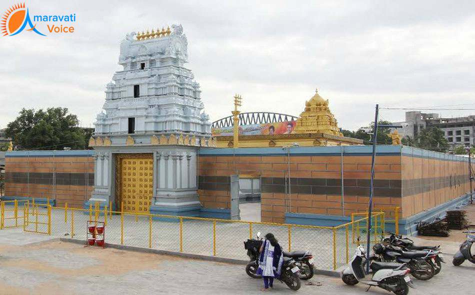 tirumala replica temple 08062016 3