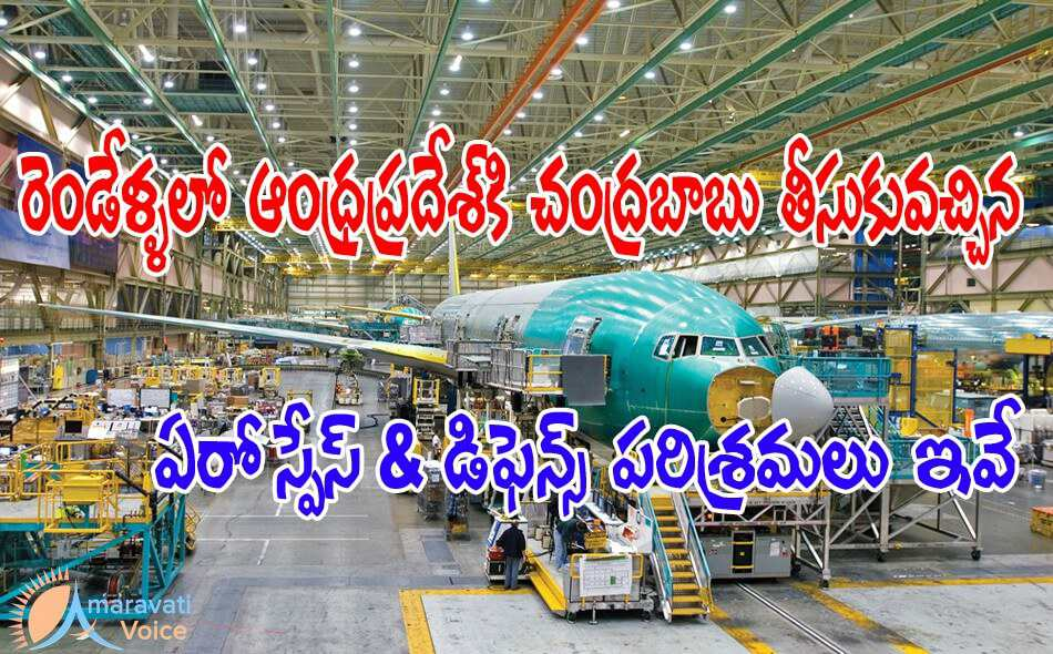 aerospace investments ap 06032016