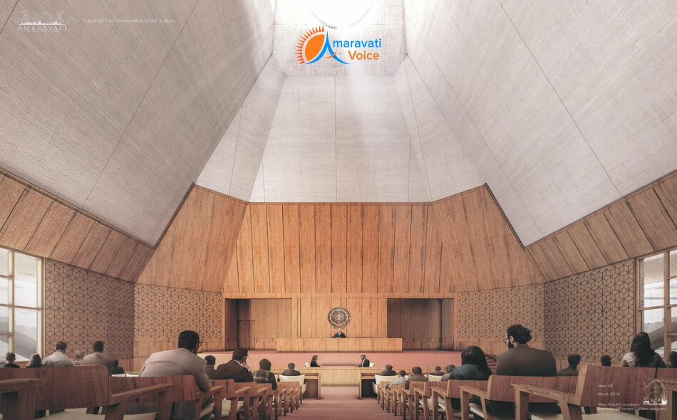 amaravati high court design 7