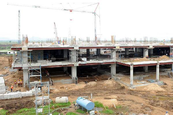 secretariat construction report 07062016 9