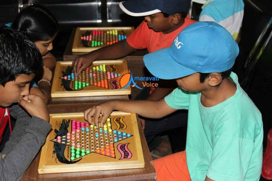 vijayawada bus stand children games