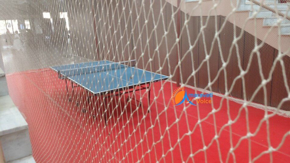 vijayawada bus stand table tennis
