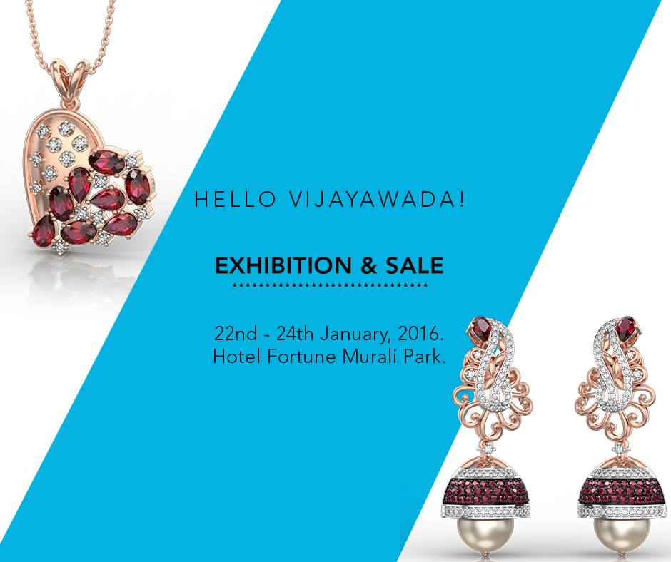 diamond jewellary exhibition