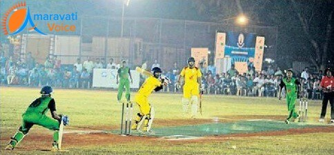flood lights cricket vijayawada 22012016 1