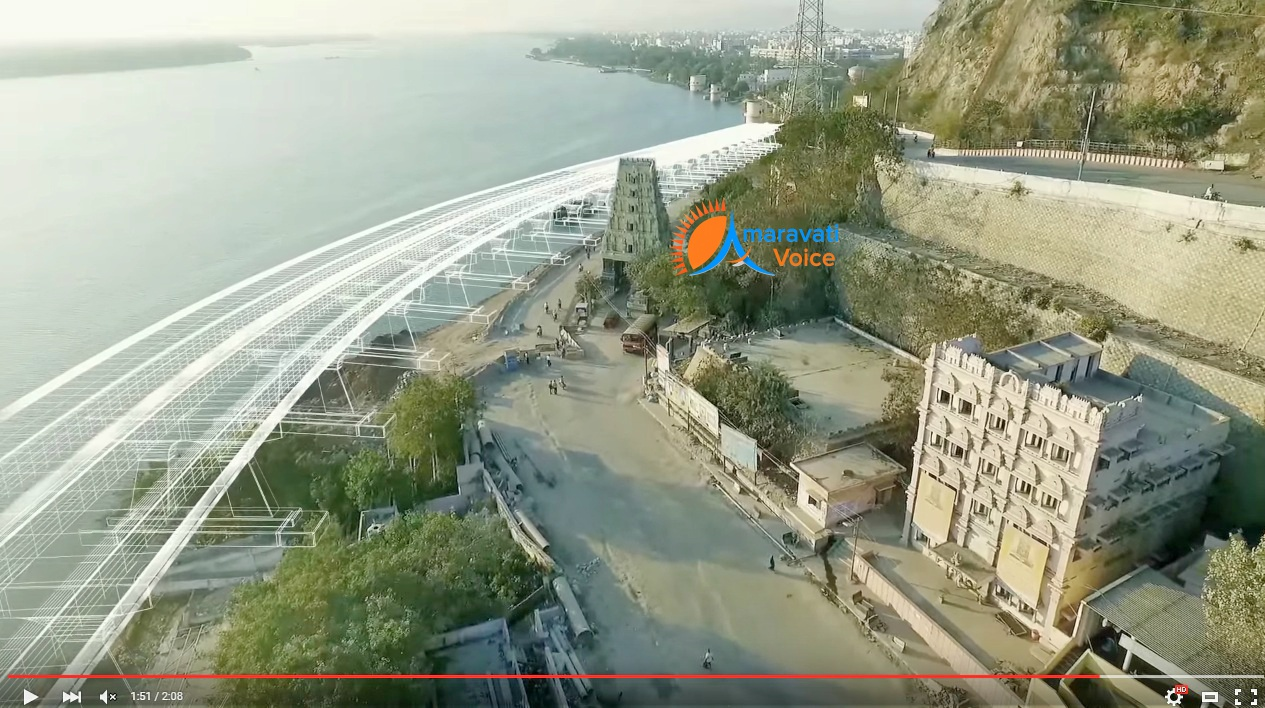 kanaka durga flyover video 20022016