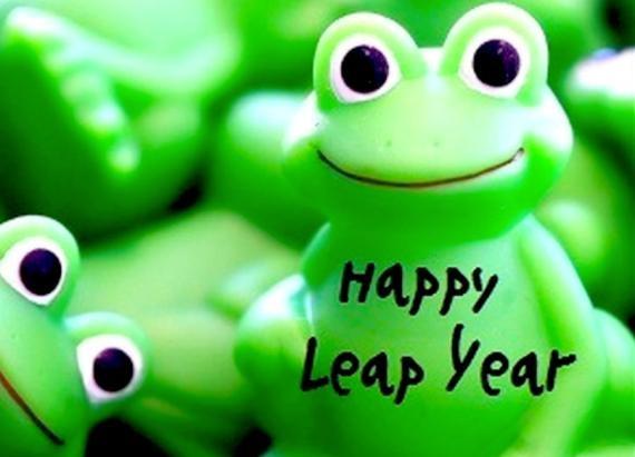 leap year - photo #16