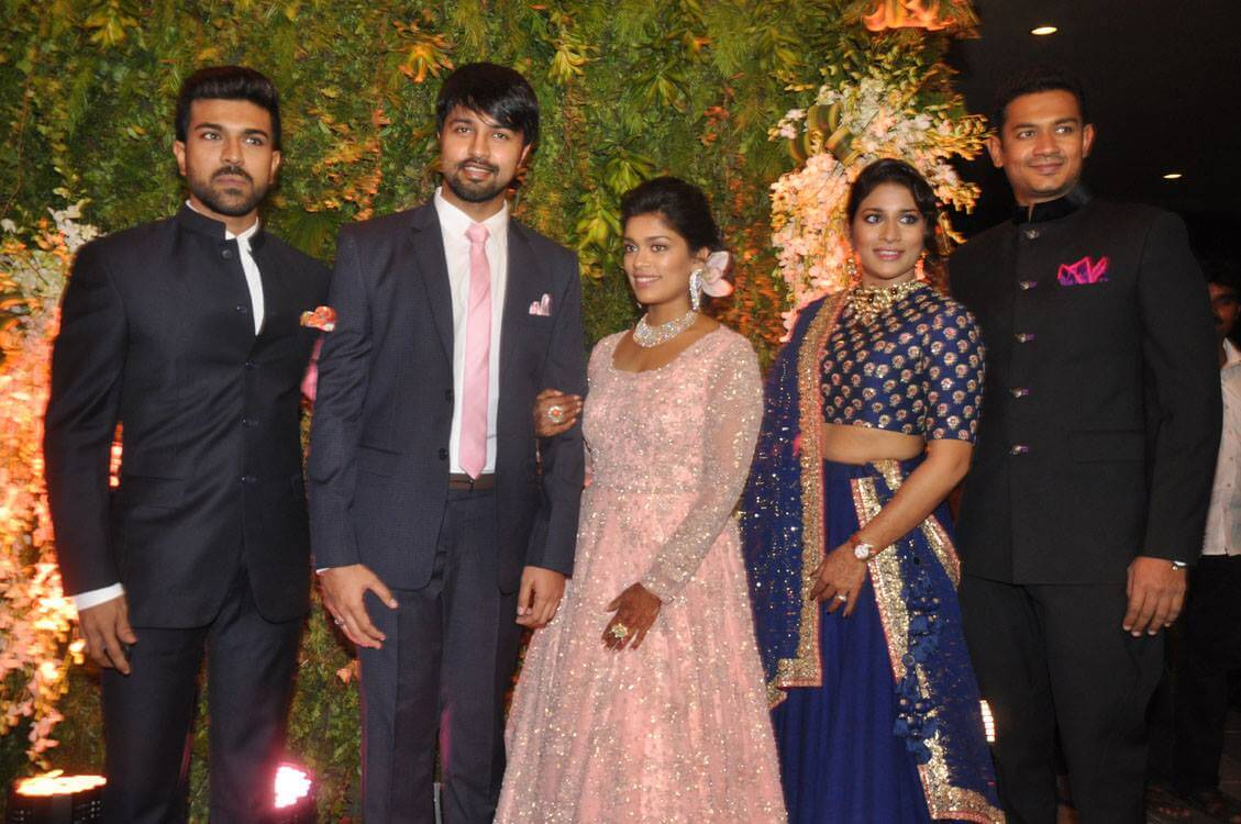 srija reception 31 03 2016 2