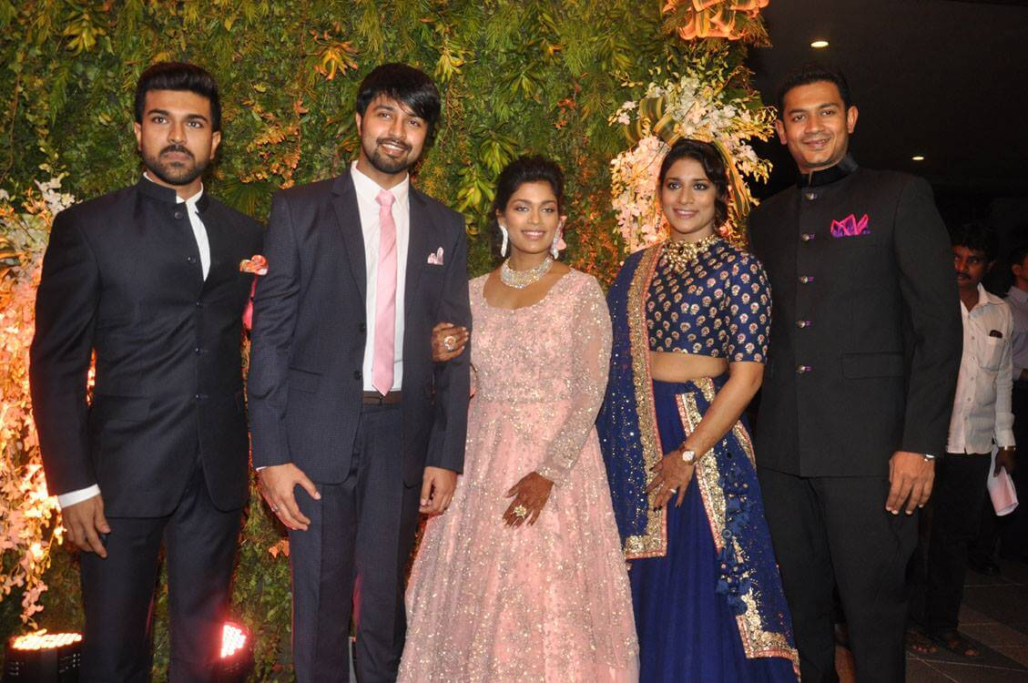 srija reception 31 03 2016 5