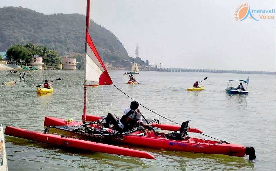 water sports vijayawada 08122016