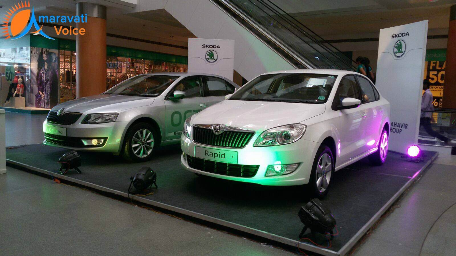 pvp vijayawada car expo 3