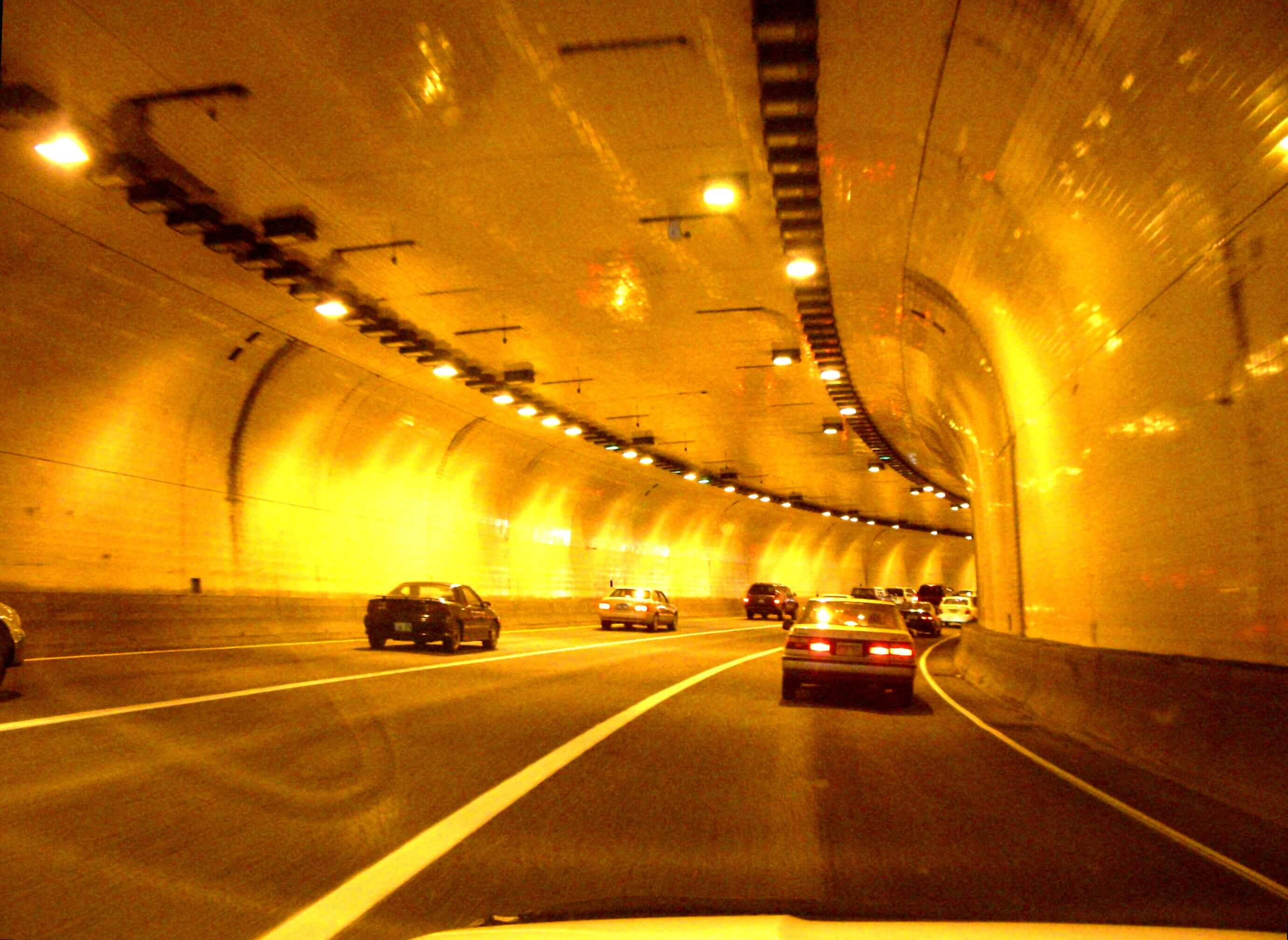 underwater tunnel Amaravati