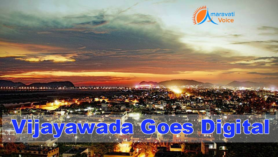vijayawada goes digitial