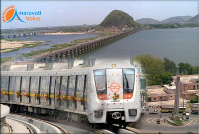 Vijayawada metro rail tenders dating