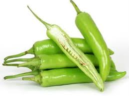 Big Chilli Vegetable Price