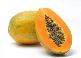 Papaya Vegetable Price